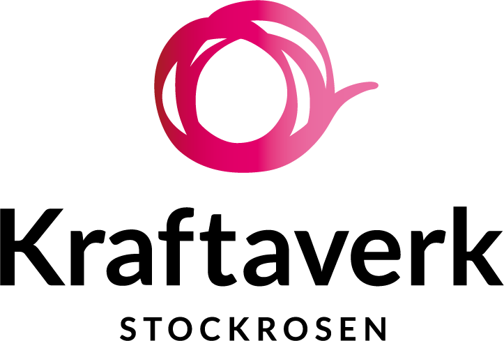 Kraftaverk logotyp